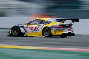 Porsche выиграла «24 часа Спа» во второй раз подряд