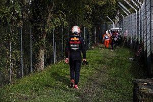 Verstappen et Red Bull piégés sans signe avant-coureur