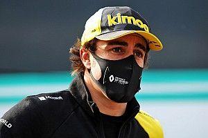 Steiner: en un test de jóvenes pilotos, Alonso tendría 39 años