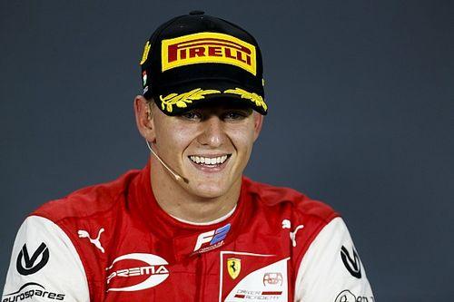 Alesi szerint Mick Schumacher biztosan a Forma-1-ben fog kikötni