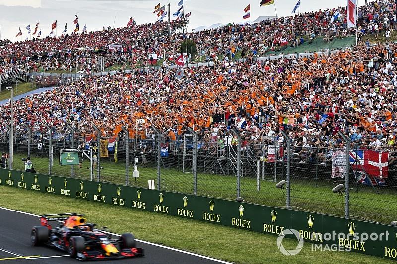 """Verstappen: """"A Renault 1000 lóerős? Ha ez igaz, nagyon rossz az autójuk..."""""""