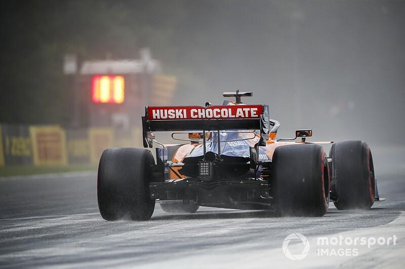 McLaren, Williams ile yollarını ayıran Unilever ile anlaştı