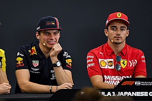 "Irvine: ""Leclerc es mucho mejor que Verstappen"""