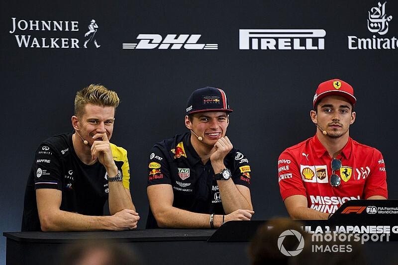 Leclerc ismét átbeszélte a dolgokat a Ferrarival a történtek miatt