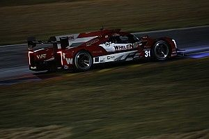 Petit Le Mans: AXR Cadillacs continue their rebound in FP3