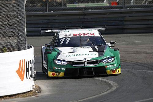 DTM Assen: Pole pozisyonu Wittmann'ın!
