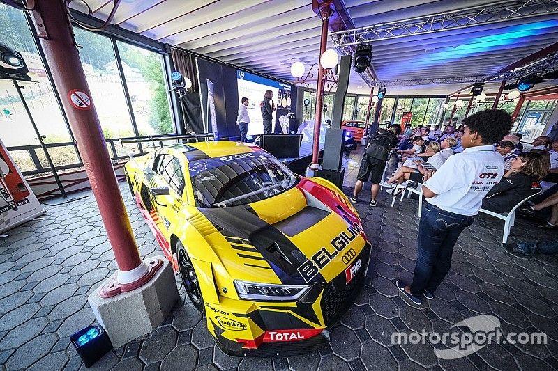 Los Motorsport Games planean una gran expansión para el 2020