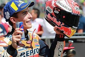 Qualifs - Márquez reste maître chez lui, Quartararo 2e!