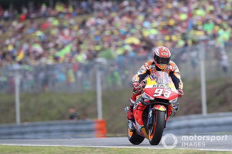 Championnat - Márquez consolide son avance en gagnant à Brno