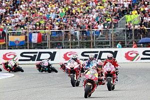Márquez busca su primer triunfo en el Red Bull Ring: los horarios del GP de Austria de MotoGP