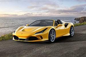 Ferrari franchit le cap des 10000 ventes sur un an