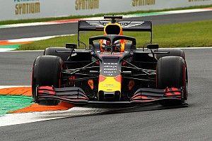 """Verstappen: """"Ferrari heeft zijn lol gehad, wij zijn nu weer aan de beurt"""""""