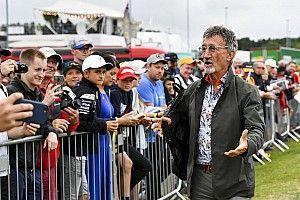 """Jordan: """"Bugünkü F1'de bir takım çalıştırmak istemezdim"""""""