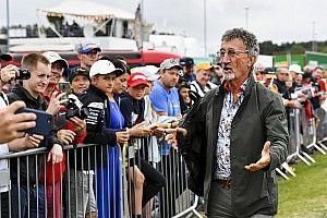 A korábbi csapatalapító ma már biztosan nem vezetne F1-es istállót