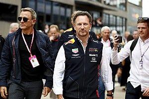 Horner szerint Verstappen ma hihetetlenül versenyzett