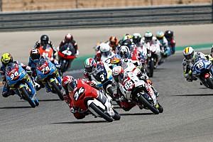 CEV Moto3 Aragon: Mario Suryo Aji finis 10 besar