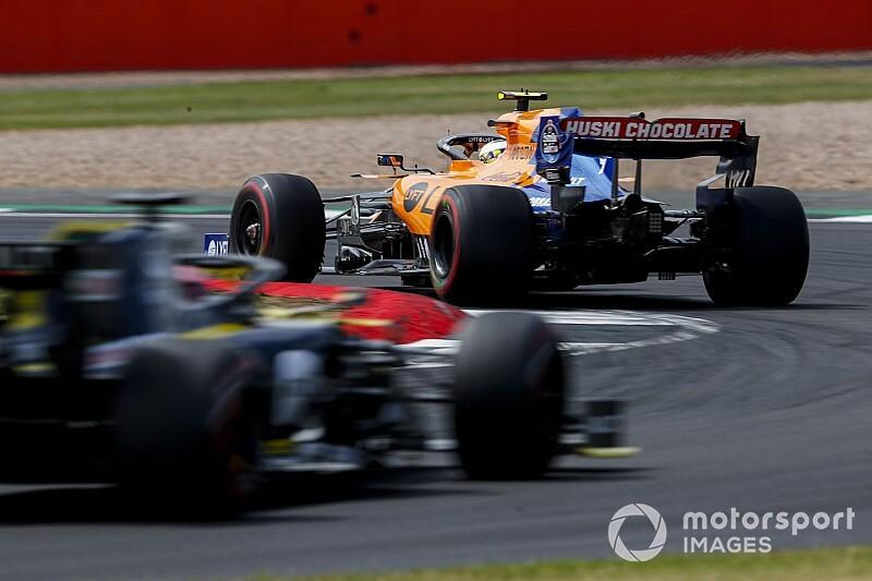"""Abiteboul: """"Renault kan dit jaar nog vierde worden"""""""