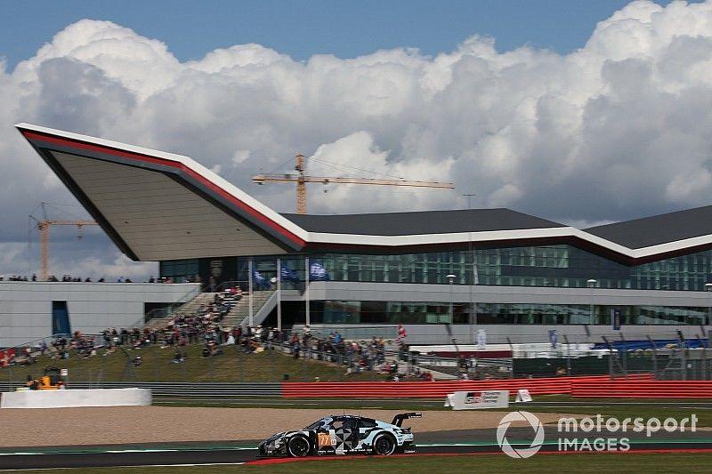 Silverstone 2020'de DTM'e ev sahipliği yapabilir