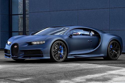 Bugatti admite 'posibilidad' de un Chiron extremo que alcance 310 mph
