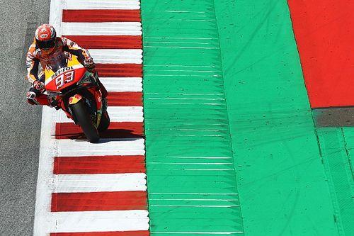 Rekordowe okrążenie Marqueza