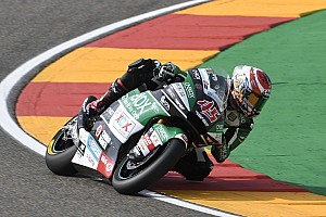 【ライブテキスト】MotoGP第16戦日本GP:Moto2クラス決勝