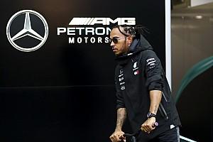 ¿Qué hará Hamilton cuando se retire de la F1?