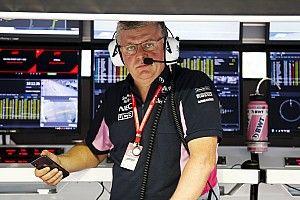 Szafnauer: 'Automobielindustrie kan F1 de rug toekeren'