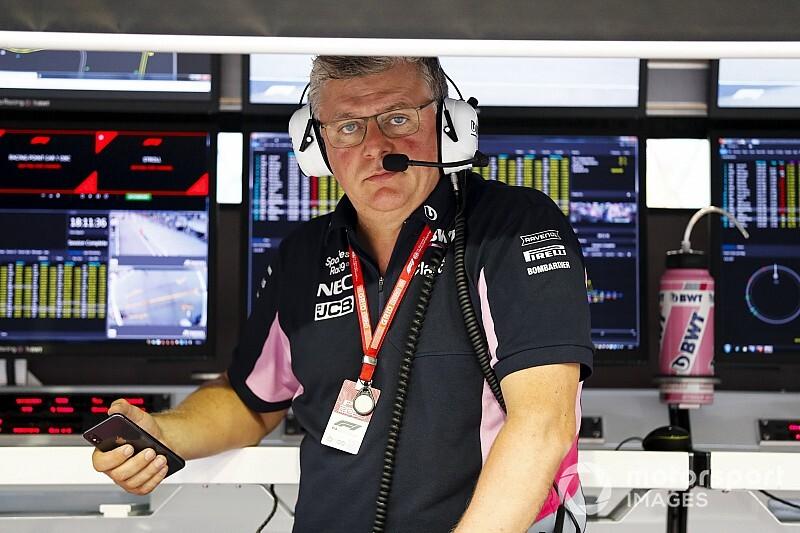 "Racing Point wil in 2020 al grote stap zetten: ""Best of the rest"""