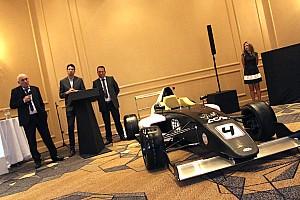 La F4 Argentina tuvo su presentación oficial