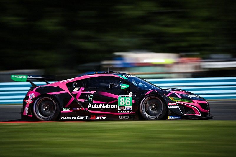 McMurry joins Farnbacher in MSR line-up for 2020