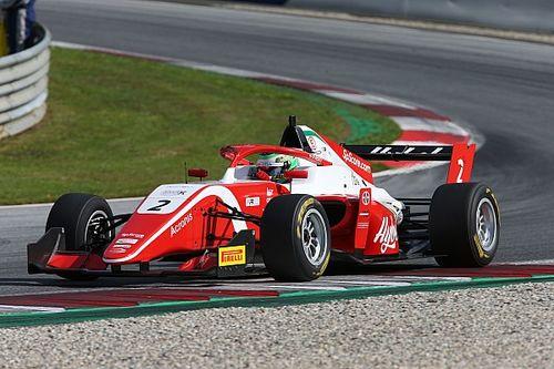 Formula Regional, Red Bull Ring: Vesti e Fraga i più rapidi nelle Libere