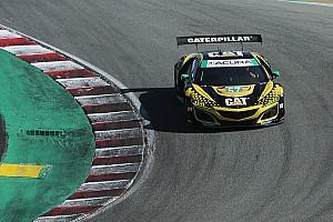 Parente, Goikhberg join Heinricher Racing for 2020