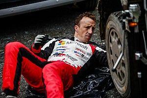 Meeke kandydatem na testera Pirelli