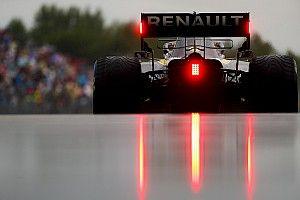 Ricciardo többet akar látni jövőre a Renault-tól