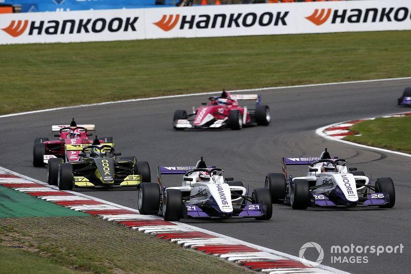 WSeriespodría acompañar a Fórmula 1 de forma regular en 2021