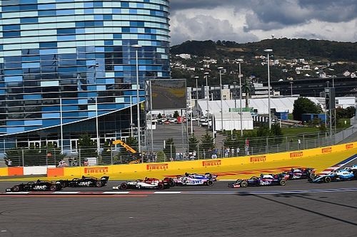 Steiner: F1 format experiments worth it as 2021 won't fix all