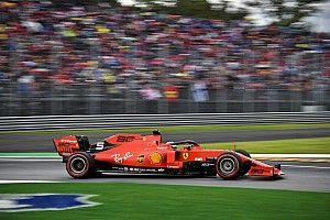 Live: De derde vrije training voor de Grand Prix van Italië