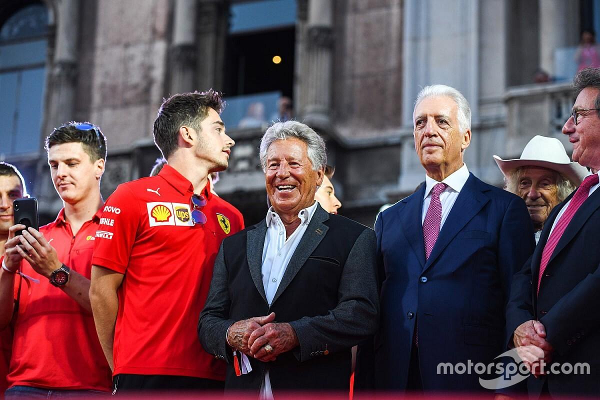 """Ferrari: """"Úgy tűnik, minden tiltott a Forma-1-ben..."""""""