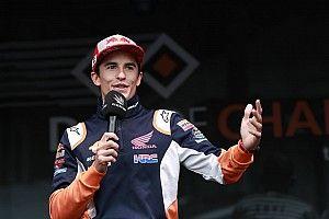 Marquez benne lenne egy bajnok a bajnok elleni csatában Hamiltonnal