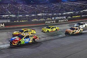 Edição de 2020 de All Star da NASCAR deve mudar para Bristol