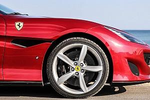 Une Ferrari GT inédite en novembre?