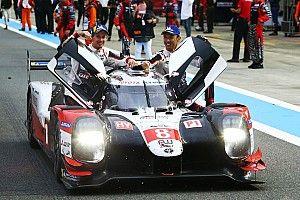 WEC in Fuji 2019: Der nächste klare Toyota-Doppelsieg