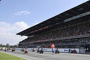 В MotoGP решили не отменять Гран При Таиланда несмотря на коронавирус