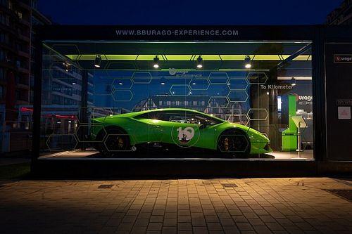 Conduisez une Lamborghini Huracan pendant un an