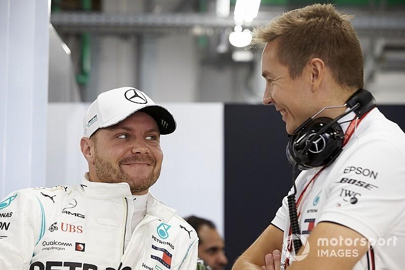 Bottas, Finlandiya'da yılın yarış pilotu seçildi