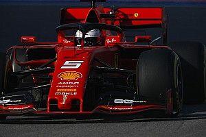 Vettel et son désamour pour les V6 turbo hybrides