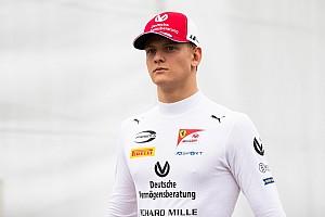 Schumacher denkt klaar te zijn voor Formule 1