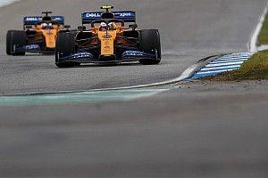 McLaren obawia się Grand Prix Węgier