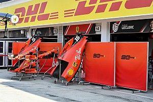 A Ferrari megerősítette Leclerc motorcseréjét: 10 helyes rajtbüntetést kap