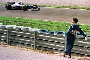 Epic fails: When F1 title defences go wrong